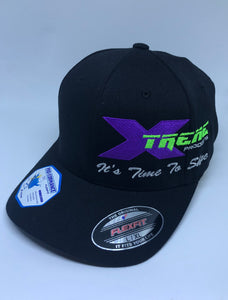 "Xtreme Products -  Flex Fit ""Sweat Proof"" Side Logo - Hat"