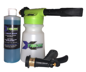 """FOAM BOSS"" - FOAM GUN WASH KIT"