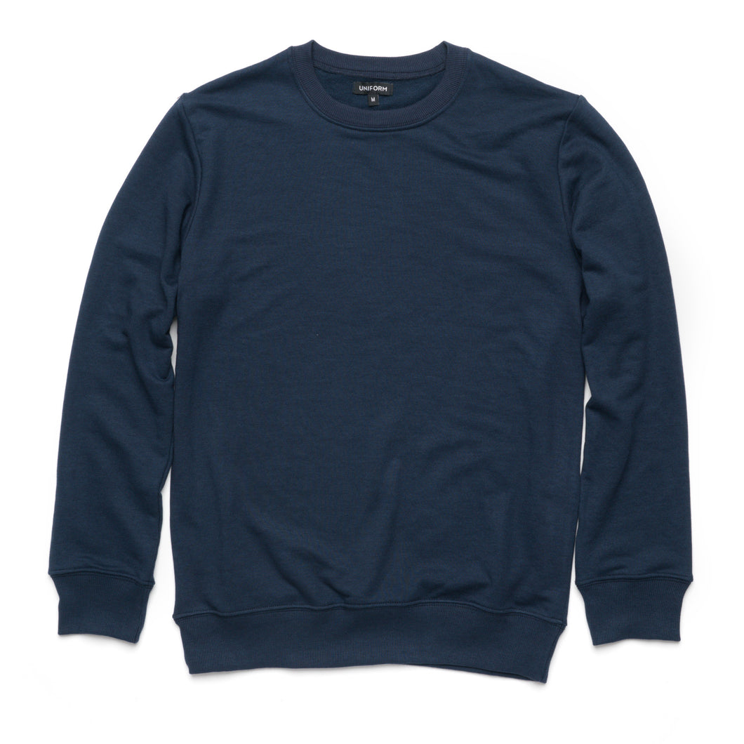 The Crewneck Sweatshirt