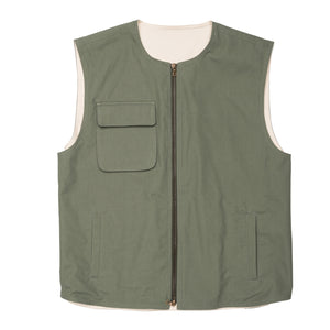 The Traplord Camper Vest