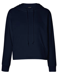 The Cropped Hoodie