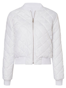 The Cropped Bomber