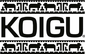 Koigu Wool Design Logo