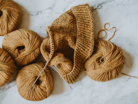 Shop Knitting Patterns at Michigan Fine Yarns