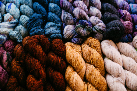Shop Our Collection of Closeout Yarns