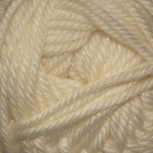 Cascade Cherub Bulky in 9 - Ecru  | Michigan Fine Yarns