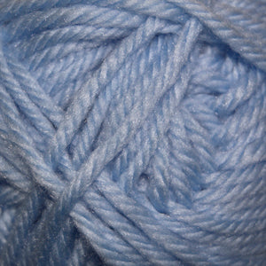Cascade Cherub Bulky in 28 - Boy Blue  | Michigan Fine Yarns