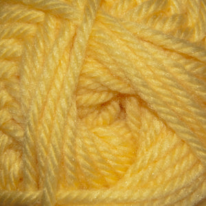 Cascade Cherub Bulky in 38 - Yellow  | Michigan Fine Yarns