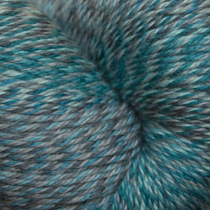 Cascade Heritage Wave in 505 - Checkers  | Michigan Fine Yarns