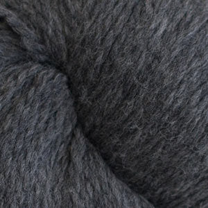 Cascade Eco + in 8400 - Charcoal Grey  | Michigan Fine Yarns