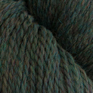 Cascade Eco + in 9332 - Sapphire  | Michigan Fine Yarns