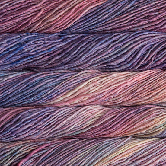 Malabrigo Mecha at Michigan Fine Yarns