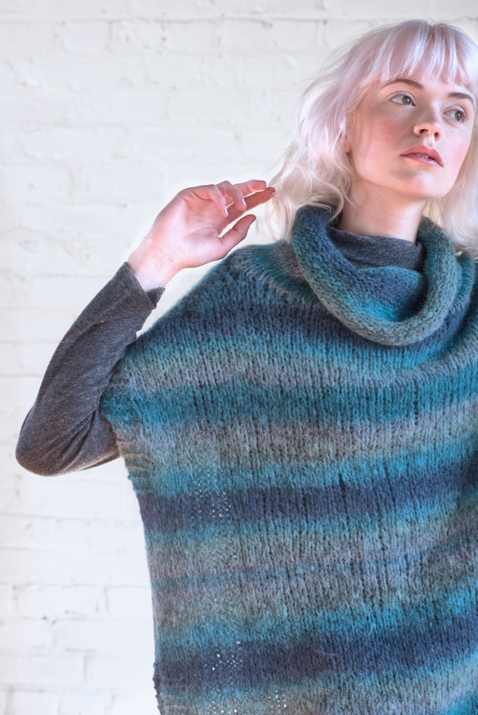 Berroco Aero #401 E-Book at Michigan Fine Yarns