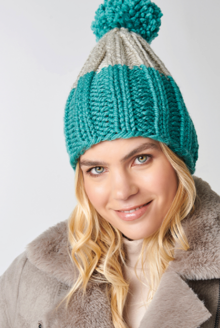 Schachenmayr Birte Hat at Michigan Fine Yarns