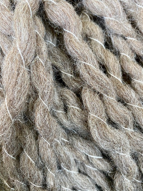 Cascade Naturalia in 2 - Ecru (Discontinued) | Michigan Fine Yarns