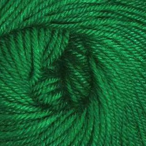 Ella Rae Cozy Soft in 18 - Kelly Green | Michigan Fine Yarns