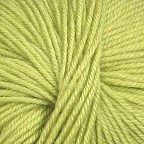 Ella Rae Cozy Soft in 23 - Chartreuse | Michigan Fine Yarns