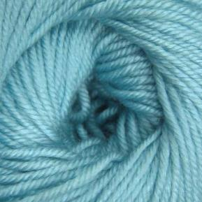 Ella Rae Cozy Soft in 37 - Light Mint | Michigan Fine Yarns
