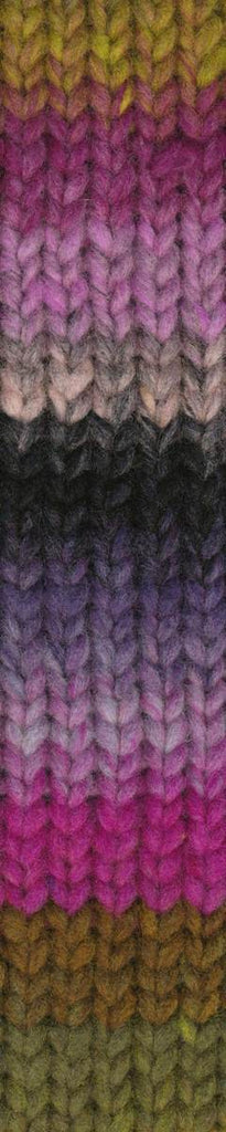 Noro Kureyon Yarn in 381 - Violet's Memoir (Discontinued) | Michigan Fine Yarns