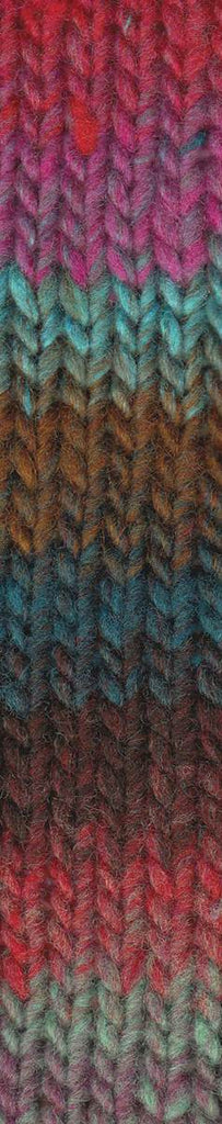 Noro Kureyon Yarn in 332 - Kameoka | Michigan Fine Yarns