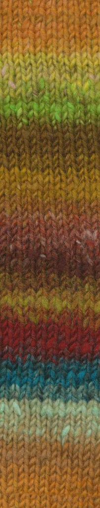 Noro Kureyon Yarn in 188 - Sasayama | Michigan Fine Yarns