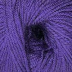 Ella Rae Cozy Soft in 17 - Ultra Violet | Michigan Fine Yarns