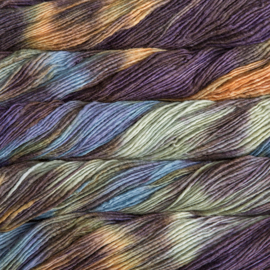 Malabrigo Worsted at Michigan Fine Yarns