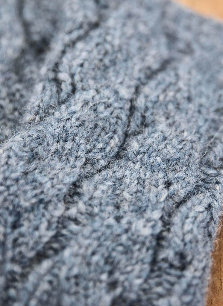 Blue Sky Fibers Jive Mitts Kit at Michigan Fine Yarns
