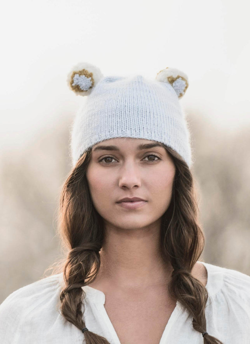 Two Pom Hat PDF