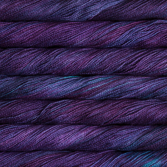 Malabrigo Mora at Michigan Fine Yarns