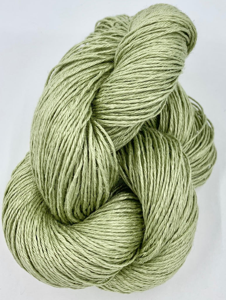 Louet Euroflax Linen at Michigan Fine Yarns