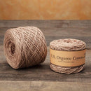 Appalachian Baby Design U.S. Organic Cotton Sport Weight Yarn at Michigan Fine Yarns