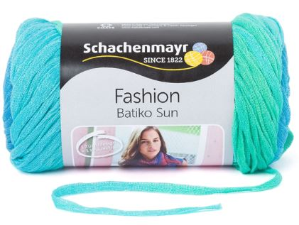Schachenmayr Batiko Sun at Michigan Fine Yarns