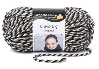 Schachenmayr Bravo Big at Michigan Fine Yarns