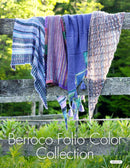 Berroco Folio Color Collection E-Book at Michigan Fine Yarns