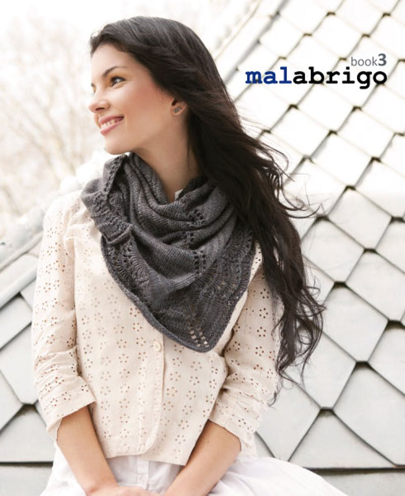 Malabrigo Malabrigo Book 3 at Michigan Fine Yarns