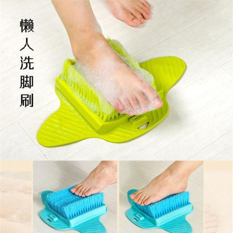 Foot Spa Brush