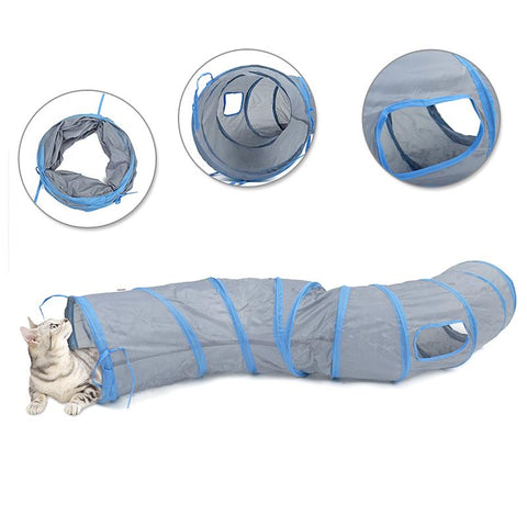Funny Pet Tunnel