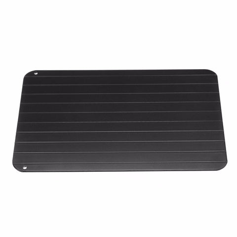 Rapid Thaw - Heating Tray