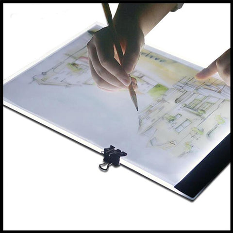 Led Light Pad - For Sketching and Tracing