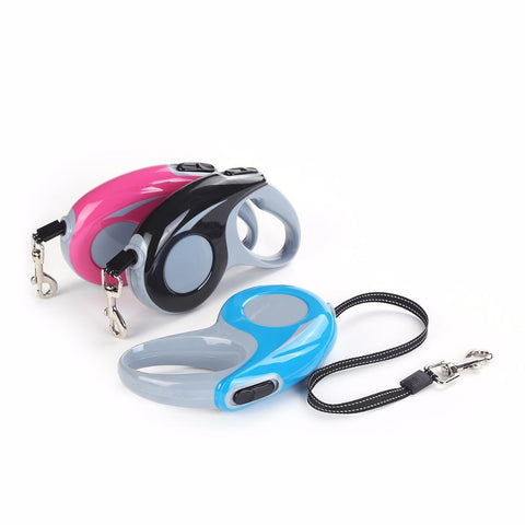 Retractable Pet Leash