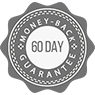 Image of 60-Day Money-Back Guarantee