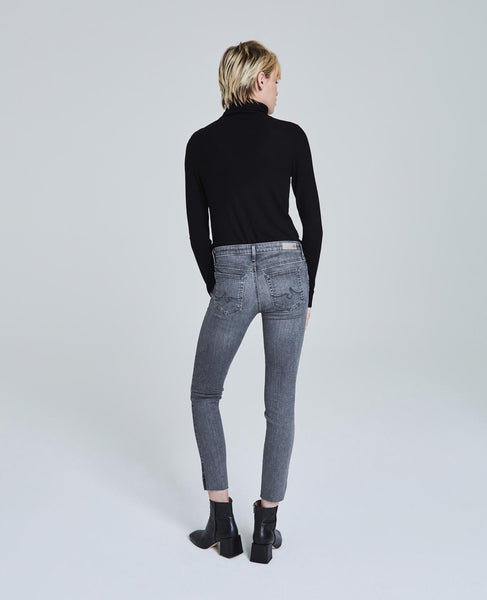 The Prima Ankle Jeans
