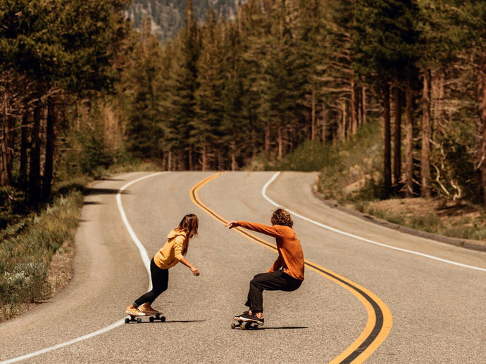 How To Buy Your First Longboard