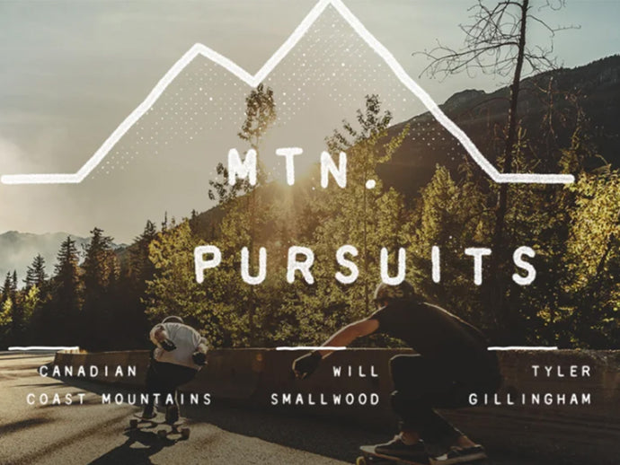 Arbor Skateboards | MTN. Pursuit