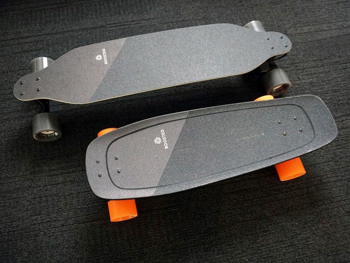 Boosted Mini S Available Now
