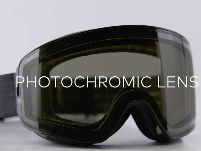Feature Product:  Dragon Photochromatic Goggle Series