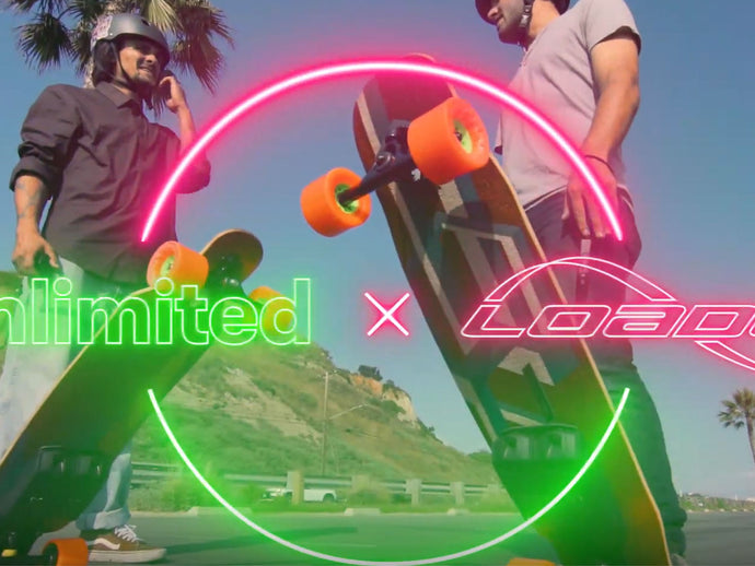 Loaded x Unlimited Available In Australia