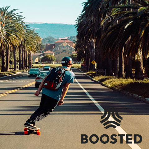 Boosted Boards Australia