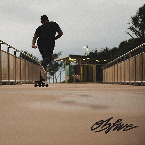 OBFive Skateboards